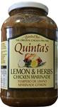 Lemon & Herbs Chicken Marinade