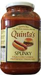 Spunky Sambal